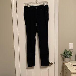 Black Rag & Bone legging Jean